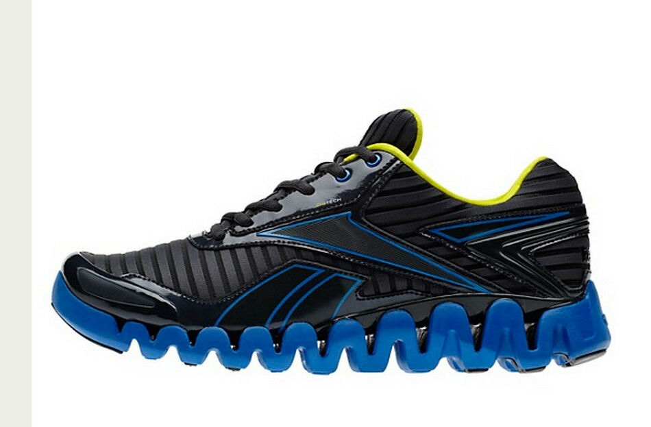reebok zigtech zigactivate shoes j87705 mens all sizes on