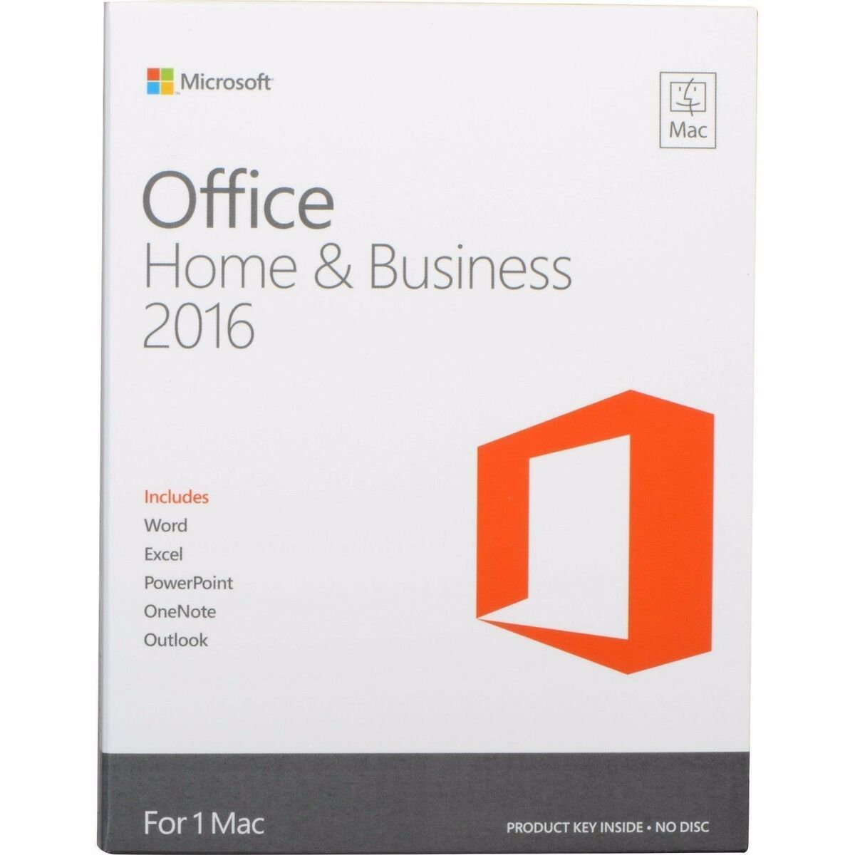 Microsoft office 2016 home and business for mac Prezzo: € 10,00