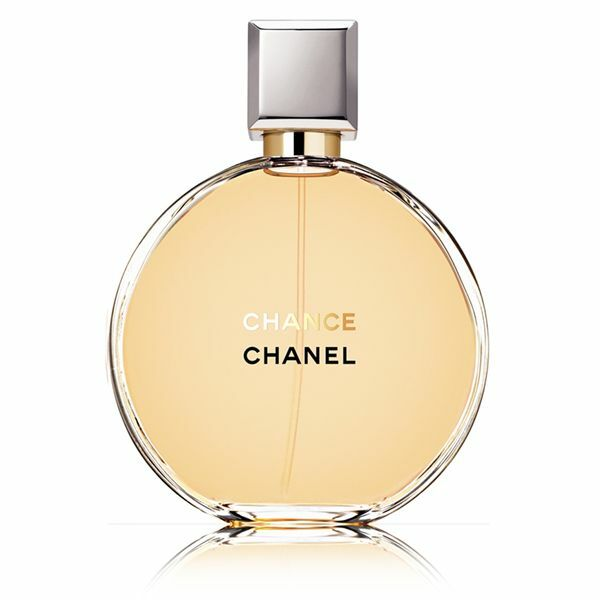 Chanel chance eau de parfum edp 100ml spray profumi donna 