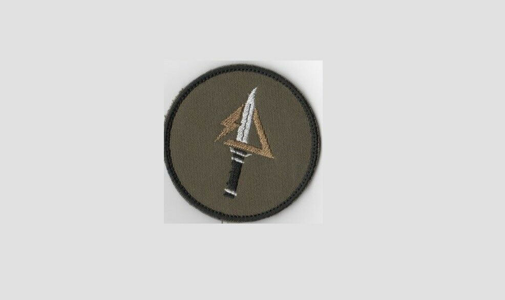 Patch toppa delta force navy seal special force six airsoft softair bhd cod mod2 Prezzo: € 4,05