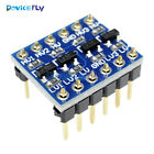IIC I2C Logic Level Converter Bi Directional Module 5V to 3 3V Arduino 4 Channel 
