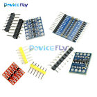 3 3V to 5V 2 4 8 Channel Logic Level Converter Module Bi Directional for Arduino 