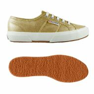 SUPERGA scarpe DONNA LAME LAMINATO chic Stringhe new moda nuove sport News 174fj