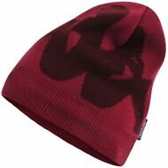 CUCULO baggy SCI CAPPELLINO Neve MONTAGNA KAPPA UNISEX SKI Aut/Inv Rosso X7Vbcme