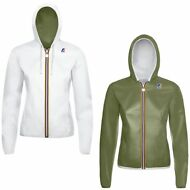 K-WAY LILY PLUS DOUBLE Giacca DONNA IMPERM prv/est Variable METEO KWAY 967umtuxo