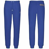 K-WAY ROMAINE FLEECE Pantalone RAGAZZO in Felpa sportivo blue KWAY News 741qtqoy