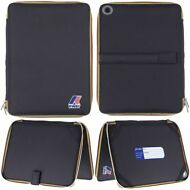 K-WAY THEO TABLET AIR PORTA Ipad RINFORZATO cover IMPERMEABILE UOMO KWAY WPPdmnr