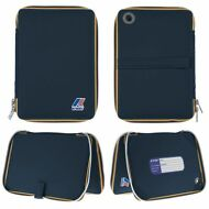 K-WAY porta IPAD RINFORZATO Cover IMPERMEABILE STRAP UNISEX KWAY THEO TABLET K89