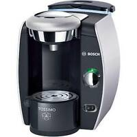 **CLEARANCE** Tassimo T-46 Single Cup Brewer Coffee Brewer