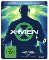 Artikelbild X-Men Trilogie vol. 1 1-3 Limited Steelbook OVP NEU