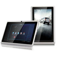 "7""Android 4.2 Tablet PC 5 Point Capacitive A23 1.5GHz Camera WIFI 4GB White"