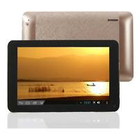 "4GB 7 "" 512MB DDR3 Dual-core Android 4.2 Tablet PC Bi-Camera HDMI with Card Slot"