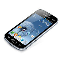Samsung Galaxy S Duos Dual SIM Smartphone GT-S7562 S7562 Android 4 - Black