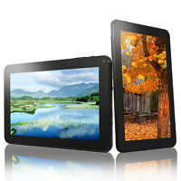 "9"" Android 4.0 Tablet PC 5 Point Capacitive A13 1.0-1.5GHz Camera WIFI 8GB BL"