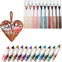 New High Quality Attractive Waterproof Durable Eyeliner Eyeshadow Pen More Color