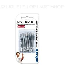 Unicorn 5 Sets XL Aluminium / Ali Dart Stems / Shafts