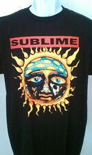 SUBLIME NEW BAND T-SHIRT SM-XL SM MED LG XL