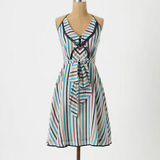 Anthropologie Girls from Savoy Gull Wing Dress 4/6/8/10