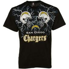 NFL San Diego Chargers Game Tee Player Football T-Shirt