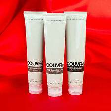 COUVRE x 3 ~ Triple Deal ~ Thinning Hair Scalp Concealer by Toppik