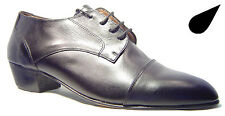 Mythique Men's Tango Ballroom Salsa Latin Dance Shoes - Poseidon style