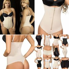 Thong Body Shaper,  Fajas Reductoras Powernet Colombianas Tanga