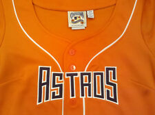 WOMENS COOPERSTOWN COLLECTION HOUSTON ASTROS JERSEY DRESS