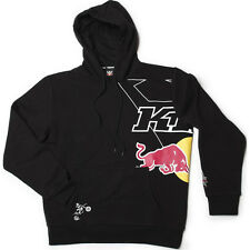 Kini Red Bull Crown Hoody Motocross Enduro S M L XXL
