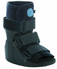 Air Walker Brace Low Top Walking Boot with Air System