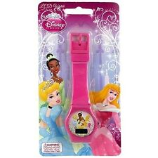 Disney Kids LCD Watches***Choose yours***