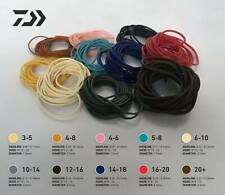 Daiwa Hydrolastic - Hollow Pole Elastic All Sizes