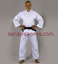 Judo gi, Judo Uniform, Single Weave, Traditional Judo uniform JD222BLD