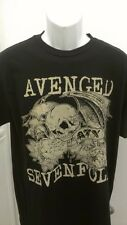 AVENGED SEVENFOLD RARE T-SHIRT ROCK BAND NEW SIZE SM MED LG XL 2X