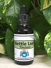 *ORGANIC* Nettle Leaf Tincture Extract Natural Remedy Hayfever Allergies Adrenal