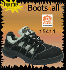 NEW Oliver Kings Steel Toe Cap Work Boots Sports Shoe Jogger On Sale 15411