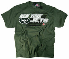 New York Jets T-Shirt Officially Licensed by The NFL