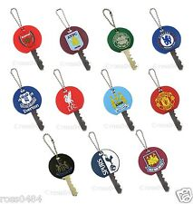 Football Rubber Key Cap OFFICIAL Christmas Xmas Birthday Gift