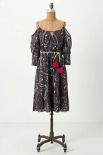 ANTHROPOLOGIE Convivial Midi Dress By Vanessa Virginia Various Sizes NWT