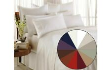1500 COUNT 4 PIECE DEEP POCKET BED SHEET SET