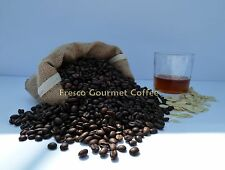 Amaretto Royale Flavour Coffee Beans 100% Arabica Bean NEW Sized Bags