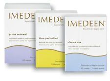 IMEDEEN skin care, anti-ageing tablets. Worldwide shipping. 5****