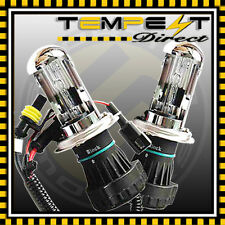 Replacement Bulbs for HID Xenon Conversion Kit Dual Beam or Halogen Hi Xenon Lo
