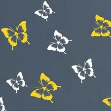 27 Premium Quality Butterfly Wall Stickers, wall art stickers  -- PD029