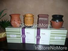 1 Scentsy FULL SIZE Premium Warmer SOUTHWEST Collection Retired Discontinue RARE