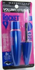 MAYBELLINE Volum'Express The ROCKET Mascara *Newest* YOU CHOOSE SHADE 2014