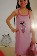 Disney Minnie Mouse Nachthemd 116 128 152