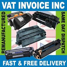1 x Black HP Toner Cartridge Compatible For HP Laserjet Printer,HP Ink Cartridge