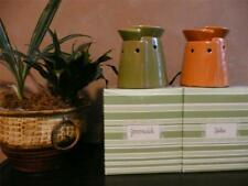 1 Scentsy MID SIZE Warmer WRAP Collection Retired DISCONTINUED Rare