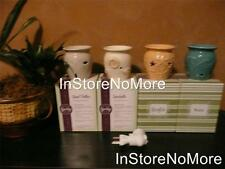 Scentsy PLUG IN  SEA SIDE COLLECTION Warmer You Choose