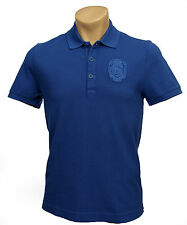Lacoste Men's Short Sleev Polo Shirt With Tonal Crest PH950B 9VG Authentic NWT